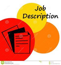Server Job Description - Great Sample Resume